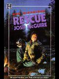 Rescue Josh Mc Guire
