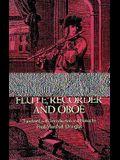 Principles of the Flute, Recorder and Oboe (Principes de la Flute)