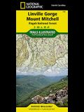 Linville Gorge, Mount Mitchell [pisgah National Forest]
