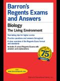 Barron's Regents Exams and Answers: Biology--The Living Environment