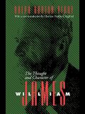 Thought and Character of William James