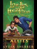 Love, Lies, and Hocus Pocus Allies