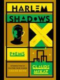 Harlem Shadows: Poems