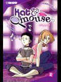 Kat & Mouse Volume 2 Manga