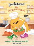 Gudetama: The Official Cookbook: Recipes for Living a Lazy Life
