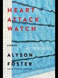 Heart Attack Watch