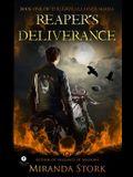 Reaper's Deliverance (Grim Alliance, Book 1)