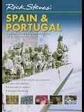 Rick Steves' Europe DVD: Spain and Portugal