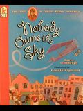 Nobody Owns the Sky: The Story of brave Bessie Coleman