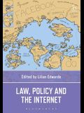 Law, Policy and the Internet