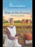 Wife on His Doorstep