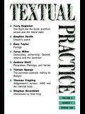 Textual Practice: Volume 8, Issue 1