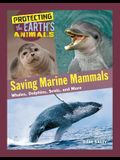 Saving Marine Mammals: Whales, Dolphins, Seals, and More