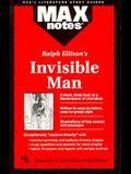 Invisible Man (Maxnotes Literature Guides)