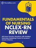 Fundamentals of Nursing - NCLEX-RN Exam Review