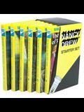 Nancy Drew Starter Set 6 Volume Boxed Set