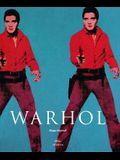 Warhol: Spanish-Language Edition (Artistas serie menor) (Spanish Edition)