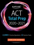 ACT Total Prep 2020-2021: 6 Practice Tests + Proven Strategies + Online + Video