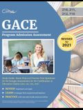 GACE Program Admission Assessment Study Guide: Exam Prep and Practice Test Questions for the Georgia Assessments for the Certification of Educators Ex