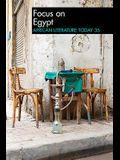 Alt 35: Focus on Egypt: African Literature Today