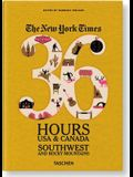 Nyt. 36 Hours. Southwest & Rocky Mountains