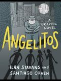 Angelitos: A Graphic Novel