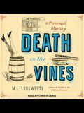 Death in the Vines Lib/E