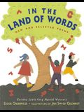 In the Land of Words: New and Selected Poems