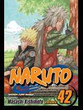 Naruto, Vol. 42, 42