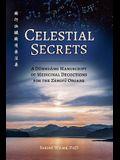 Celestial Secrets: A Dūnhuáng Manuscript of Medicinal Decoctions for the Zàngfǔ Organs