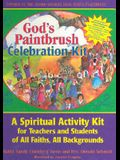 God's Paintbrush Celebration Kit: A Spiritual Activity Kit
