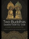 Two Buddhas Seated Side by Side: A Guide to the Lotus Sūtra