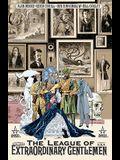 The League of Extraordinary Gentlemen, Vol. 1