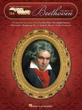 The Best of Beethoven: E-Z Play Today Volume 166