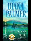 Cattleman's Pride (Silhouette Romance)