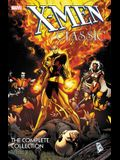 X-Men Classic: The Complete Collection Vol. 2