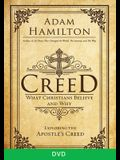 Creed DVD: What Christians Believe and Why