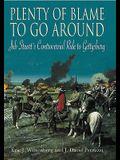Plenty of Blame to Go Around: Jeb Stuart's Controversial Ride to Gettysburg