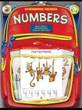 Numbers, Grades PK - 1 (Homework Helper)