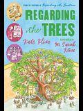 Regarding the Trees: A Splintered Saga Rooted in Secrets: A Splintered Saga Rooted in Secrets