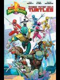 Mighty Morphin Power Rangers/Teenage Mutant Ninja Turtles