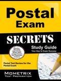 Postal Exam Secrets Study Guide: Postal Test Review for the Postal Exam