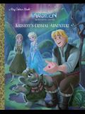Kristoff's Crystal Adventure (Disney Frozen: Northern Lights)