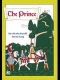 The Prince: (Netcomics Edition)