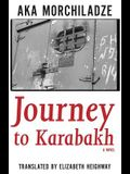 Journey to Karabakh