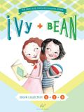 Ivy and Bean Bundle Set 1 (Books 1-3)