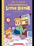 Karen's Worst Day (Baby-Sitters Little Sister Graphic Novel #3), Volume 3