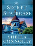 The Secret Staircase: A Mystery