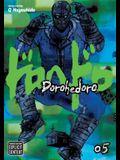 Dorohedoro, Volume 5