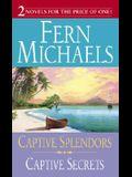Captive Splendors   Captive Secrets